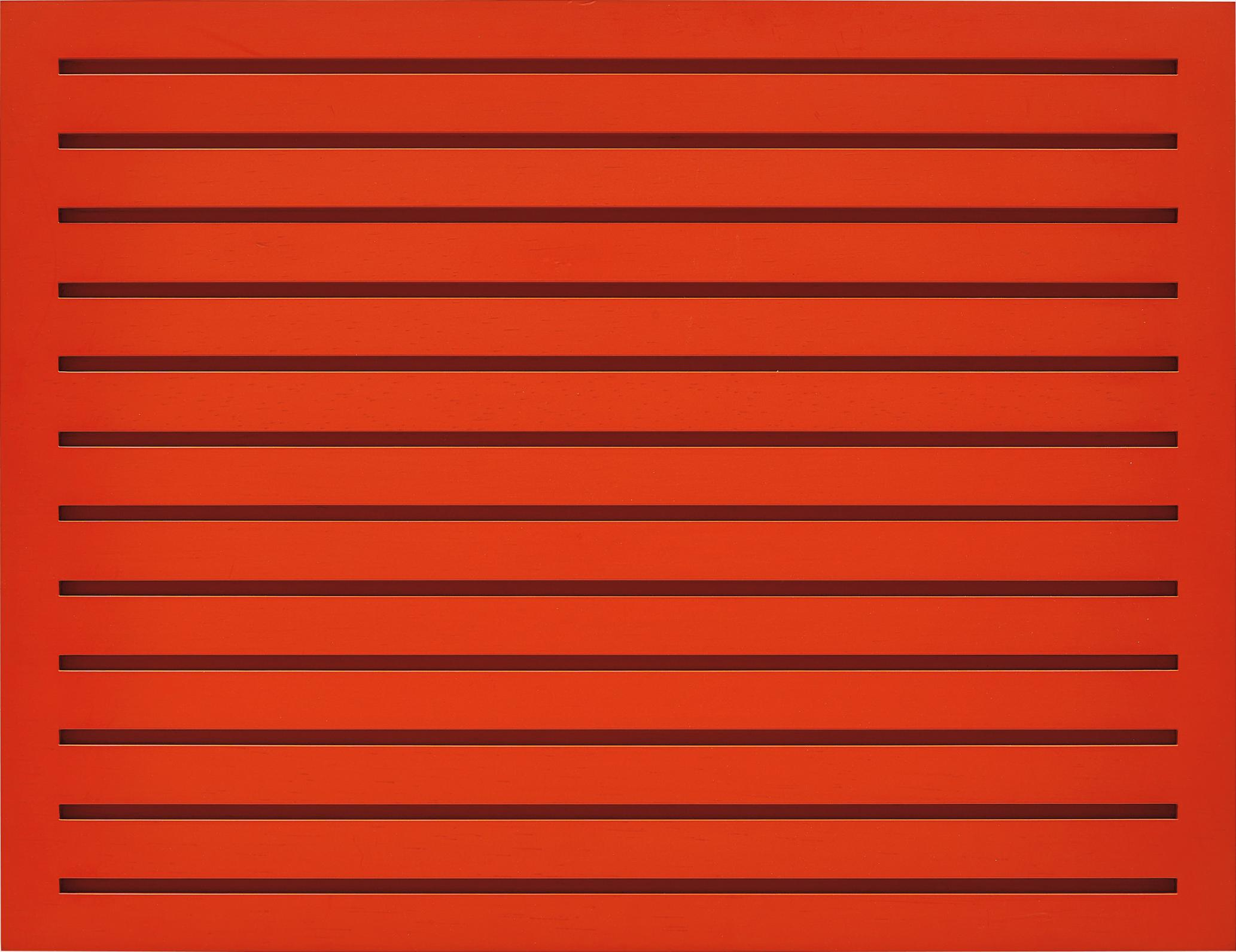Donald Judd-Untitled (90-2 1990 Sfa)-1990