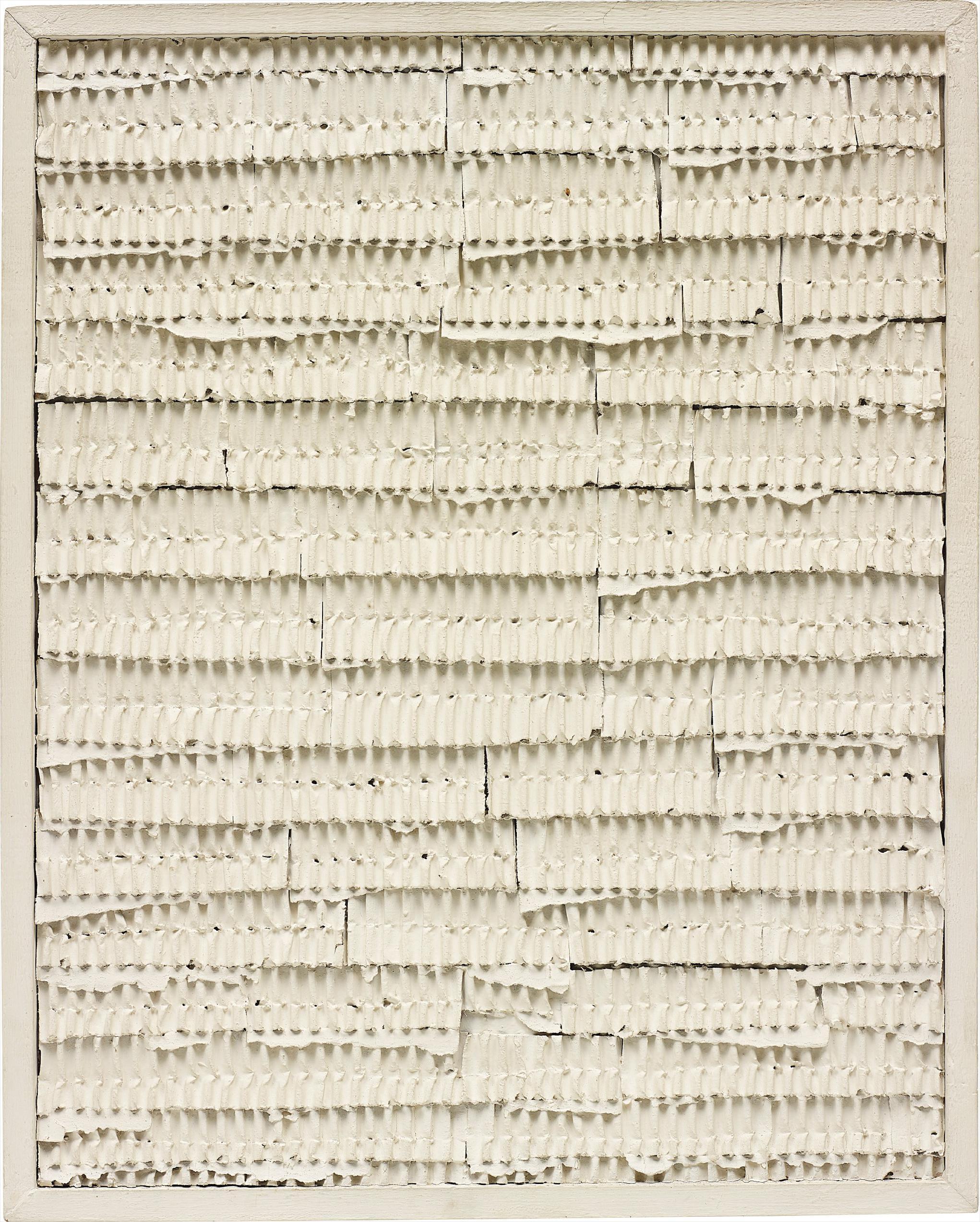 Jan Schoonhoven-Modulated Ridges-1965