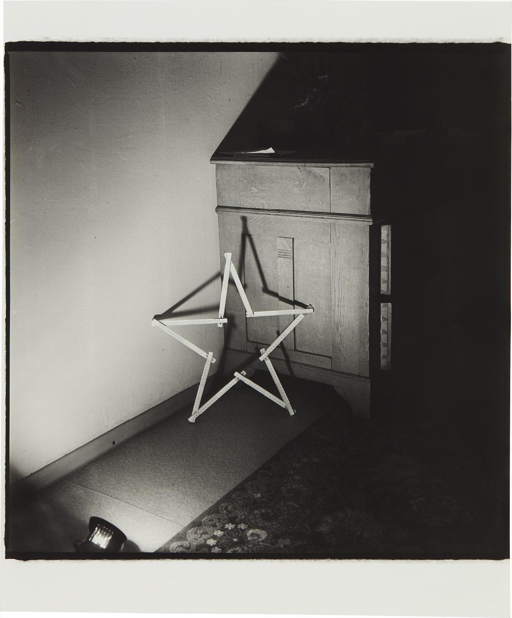 Sigmar Polke-Untitled-1990