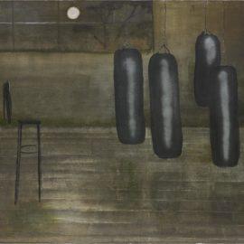 Norbert Schwontkowski-Studio Nachts-2008