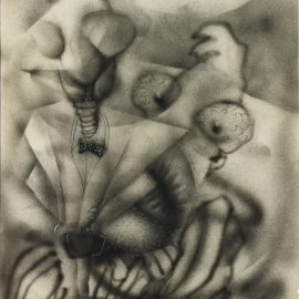 Jim Shaw-Untitled-1992