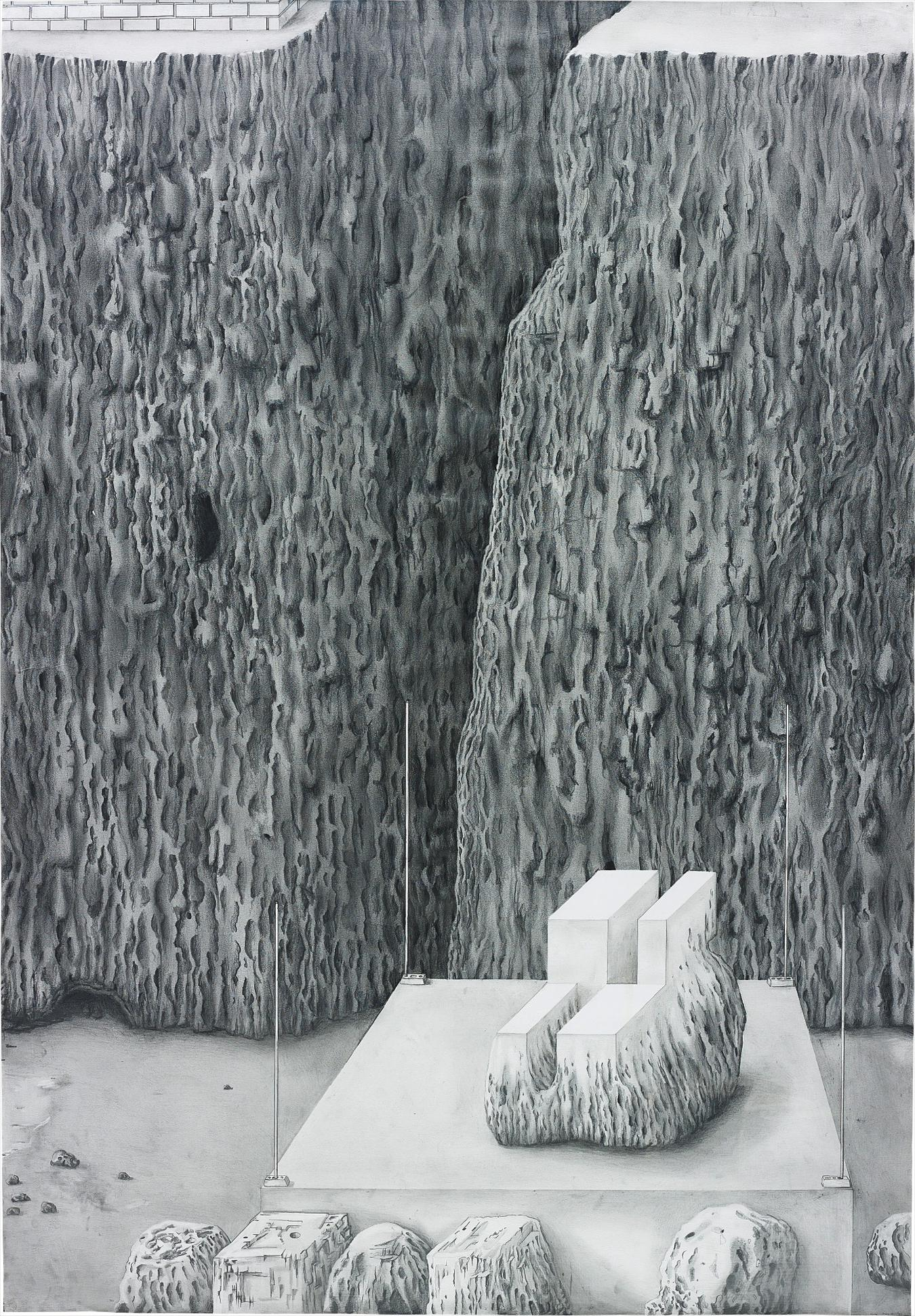 Paul Noble-Quarry N-1997