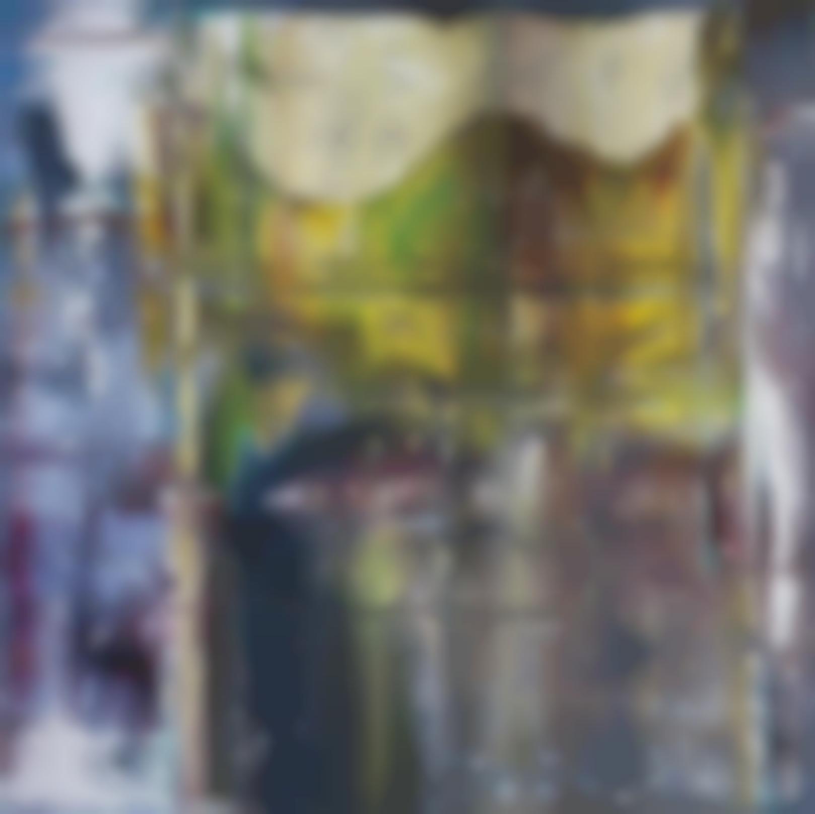 Gerhard Richter-Haggadah (P2)-2014