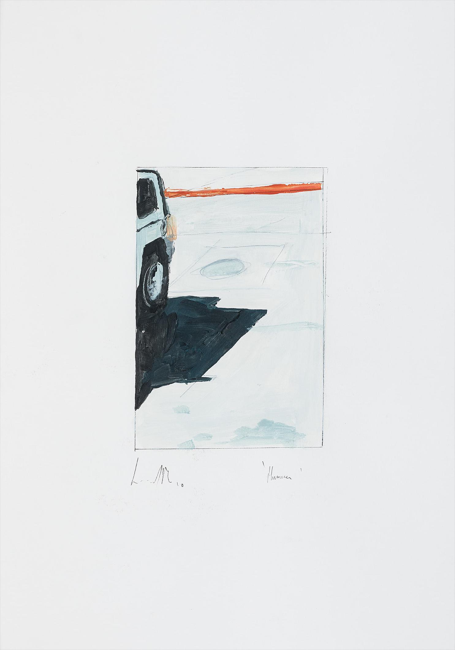 Koen Van Den Broek-Hummer-2010