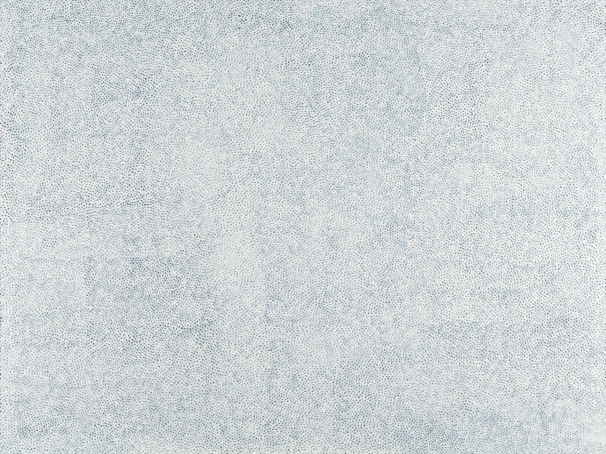 Yayoi Kusama-Infinity-Nets (Qrtwe)-2007