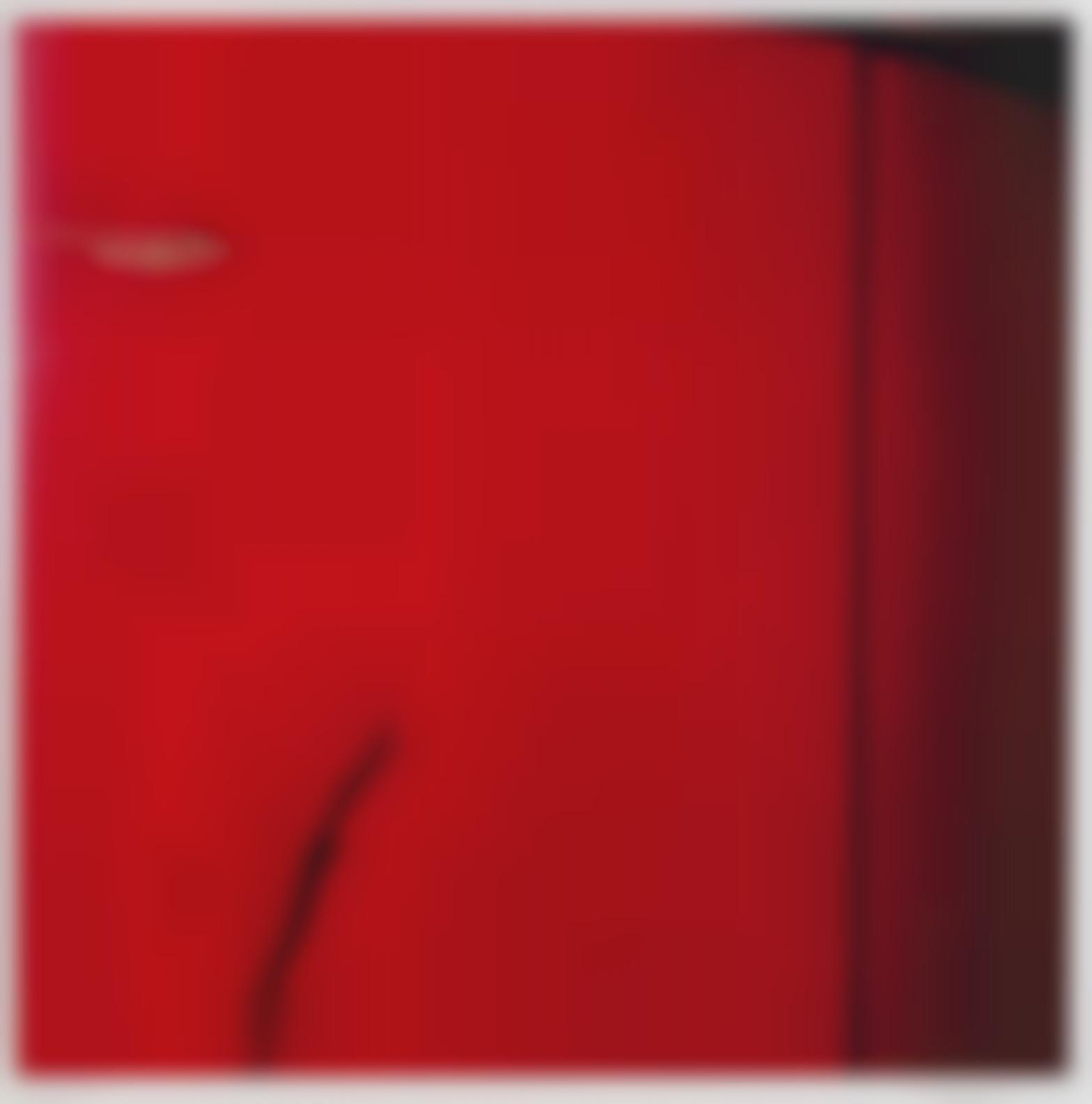 Jan Dibbets-Colour Studies I-X-1976