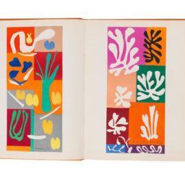 Henri Matisse-Verve: Volume Ix, Nos 35 & 36. Dernieres Oeuvres De Matisse 1950-54-1958