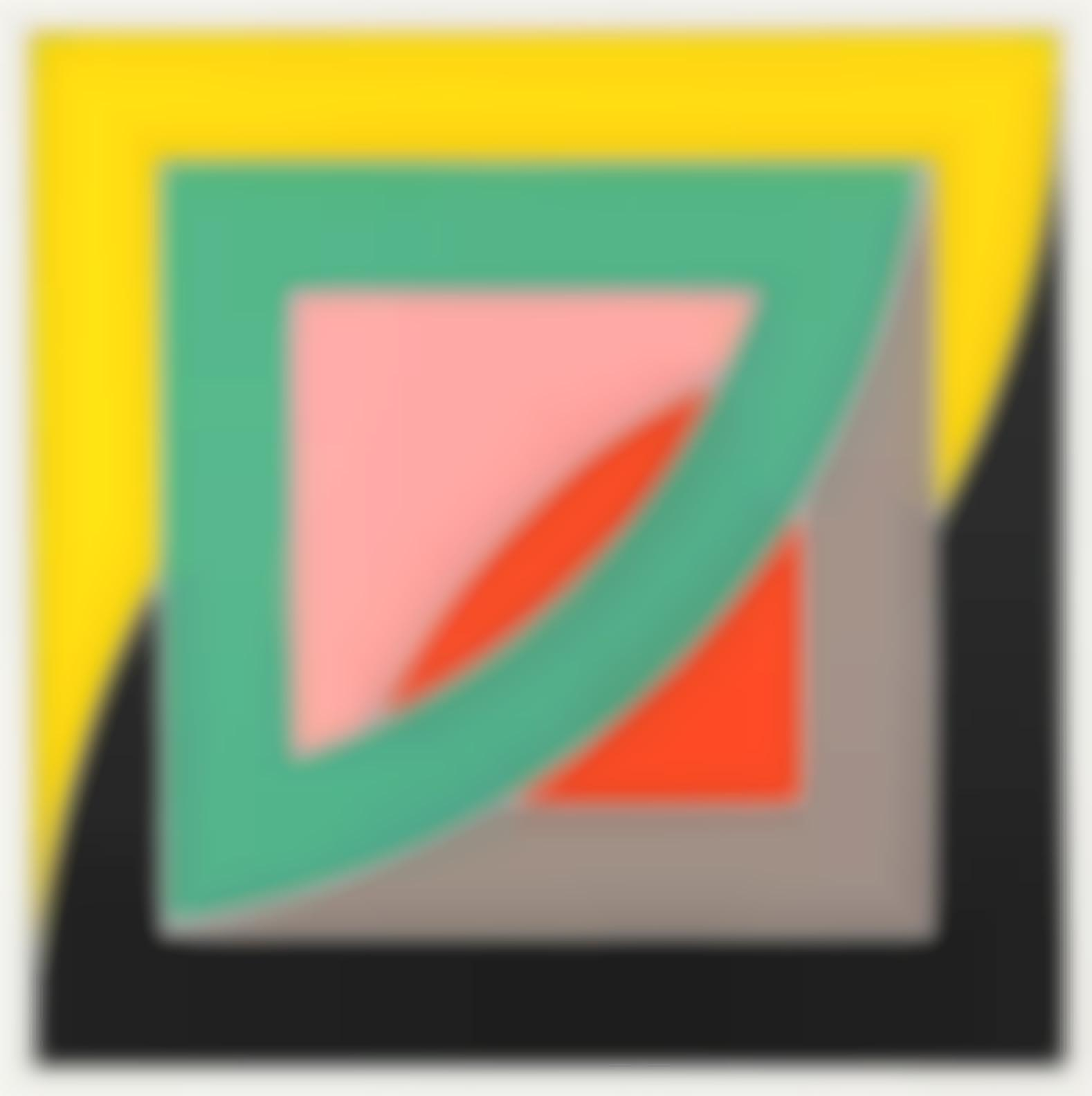 Frank Stella-Referendum 70 (Axsom 49)-1970