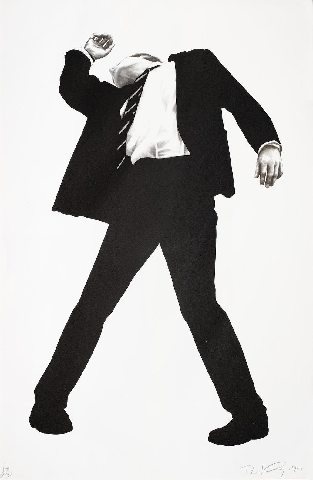 Robert Longo-Rick-1994
