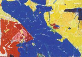 Sam Francis-Untitled (Sf59-060)-1960