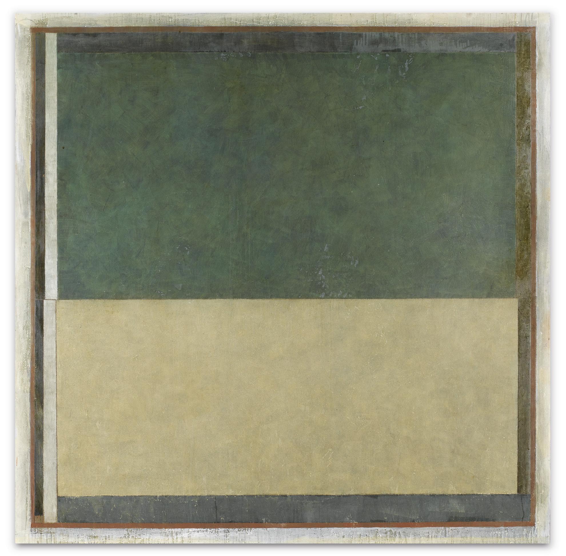 Jean-Pierre Pincemin-Untitled-1984