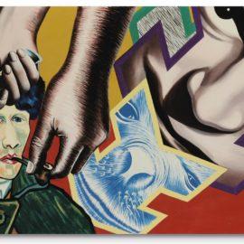 Erro-Two Hands-1967