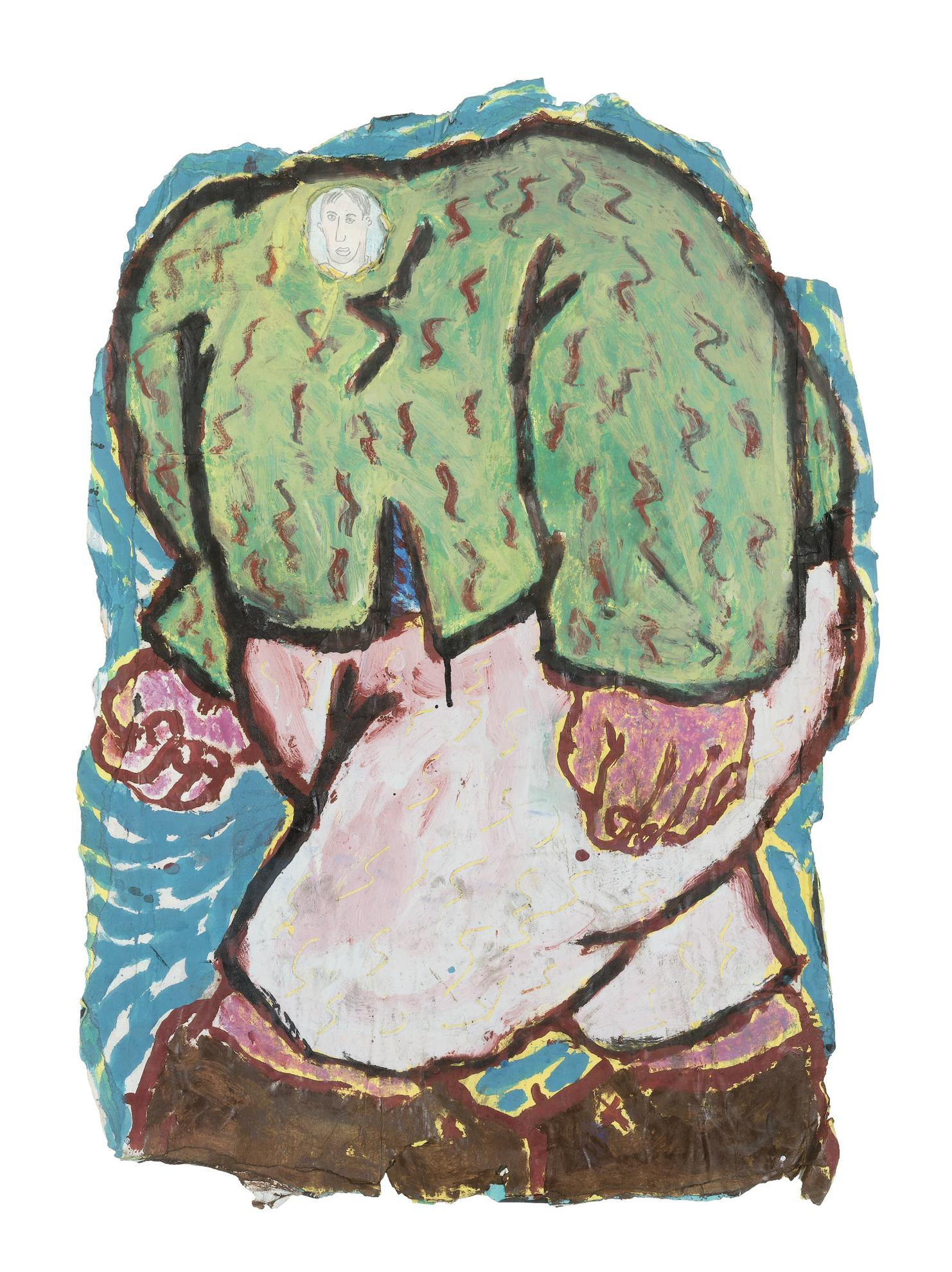 Jean-Charles Blais-Untitled-