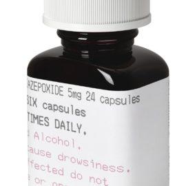 Damien Hirst-Chlordiazepoxide 5Mg 24 Capsules-2014