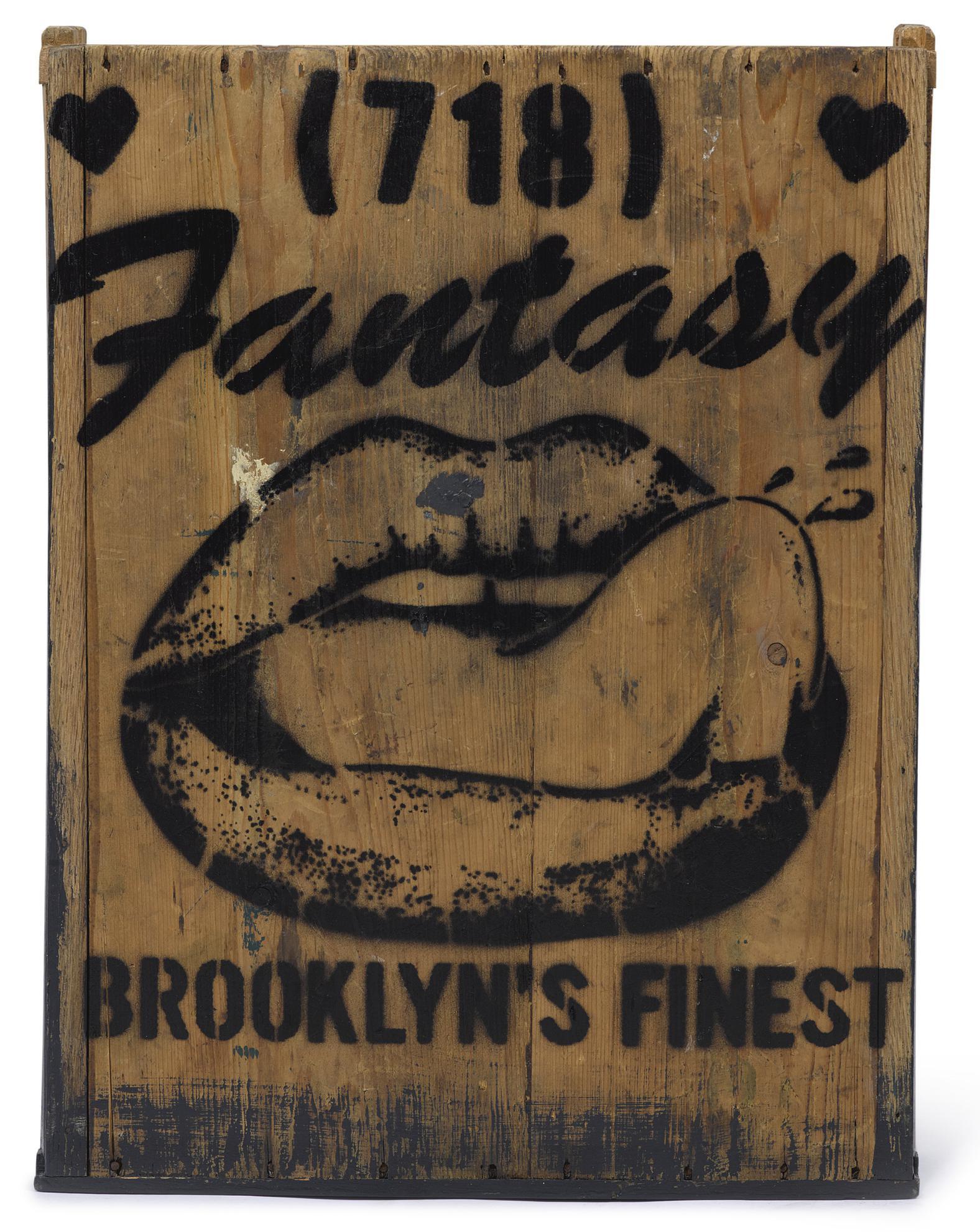 Faile-(718) Fantasy Brooklyns Finest-2011