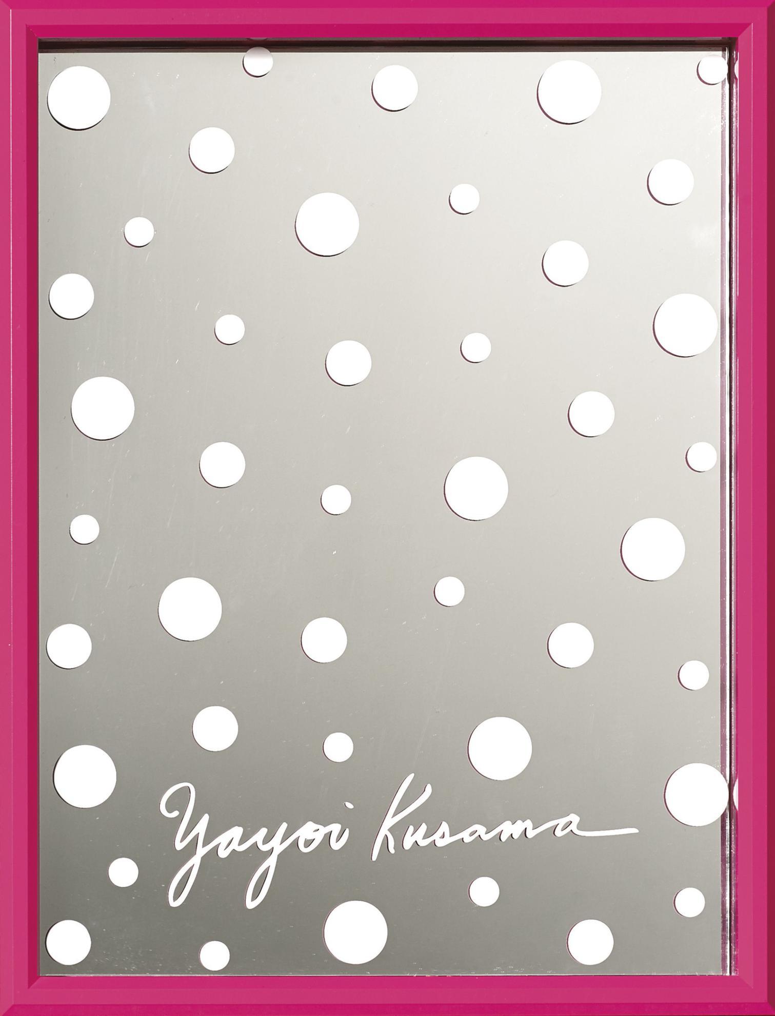 Yayoi Kusama-Dots Obsession-2011