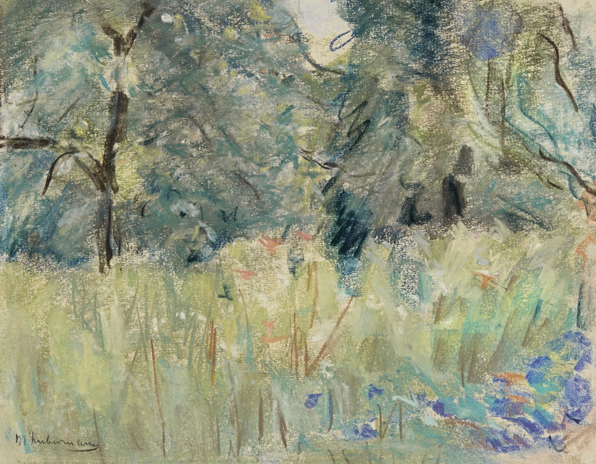 Max Liebermann-Garten (Garden)-