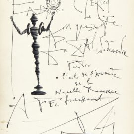 Salvador Dali-Dalidodecaedro-1959