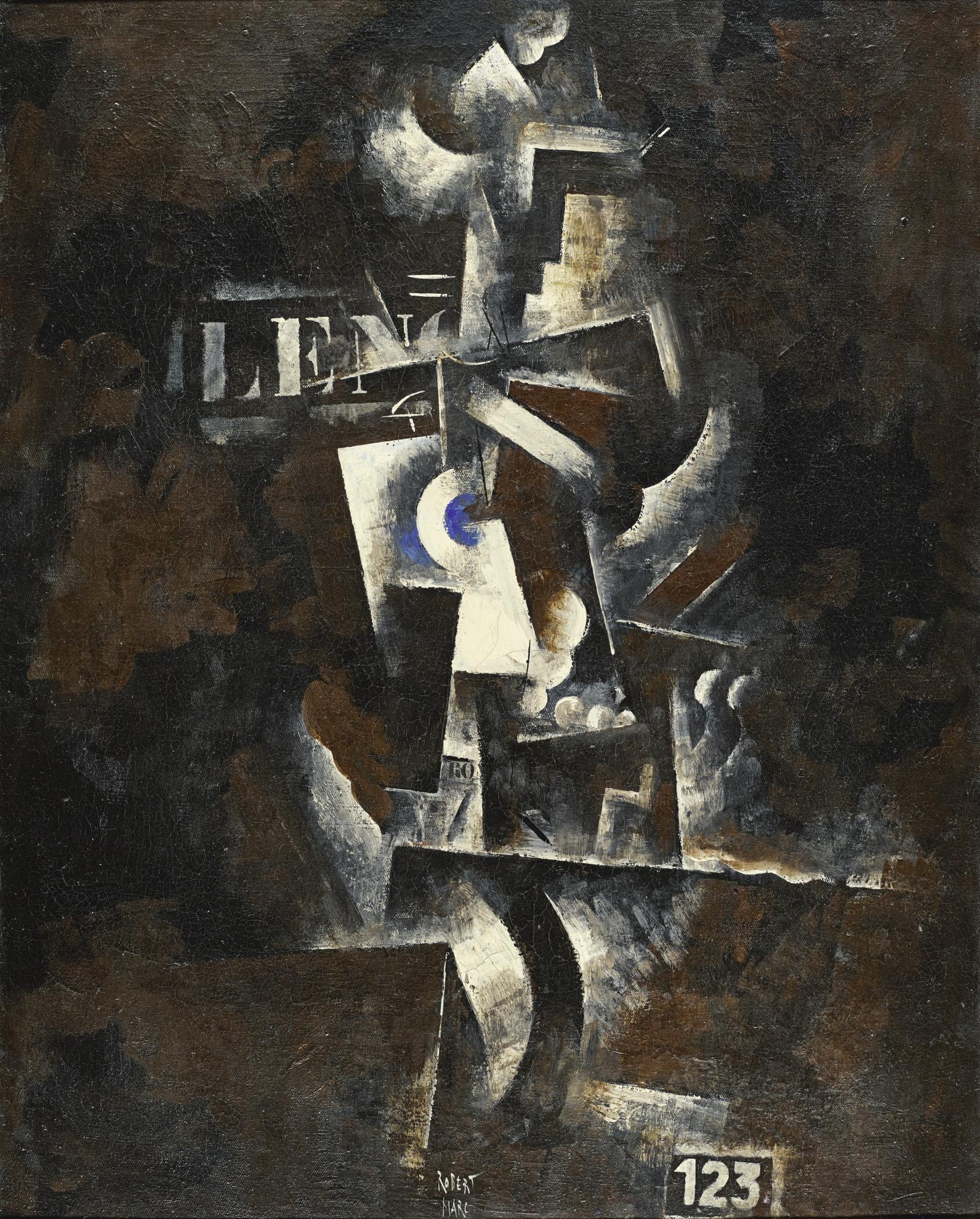 Robert Marc-Lennou-1990