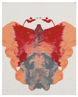Andy Warhol-Rorschach-1984