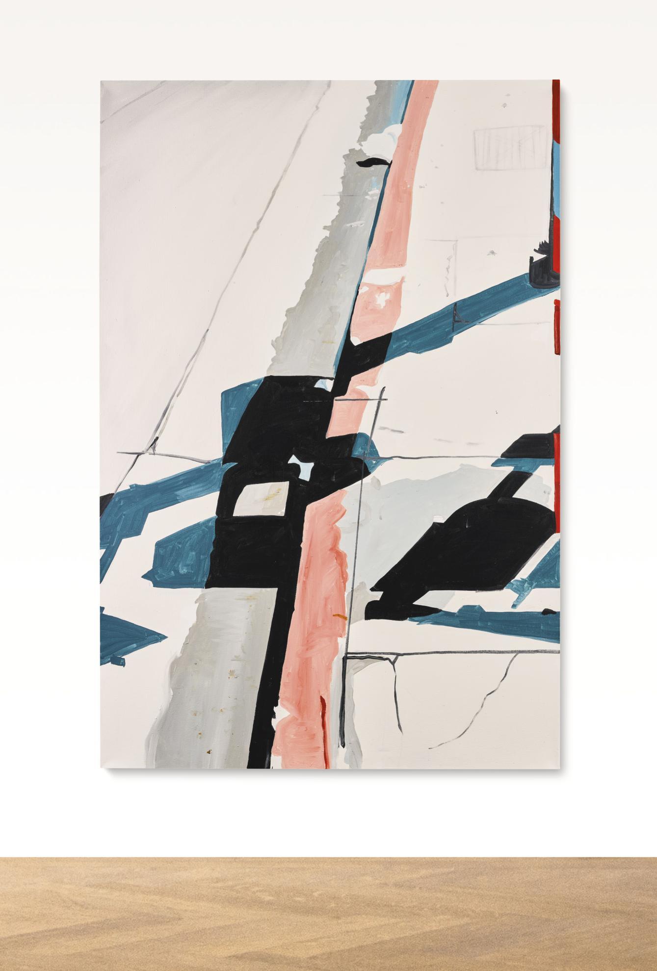 Koen Van Den Broek-Pine Ave #3-2012