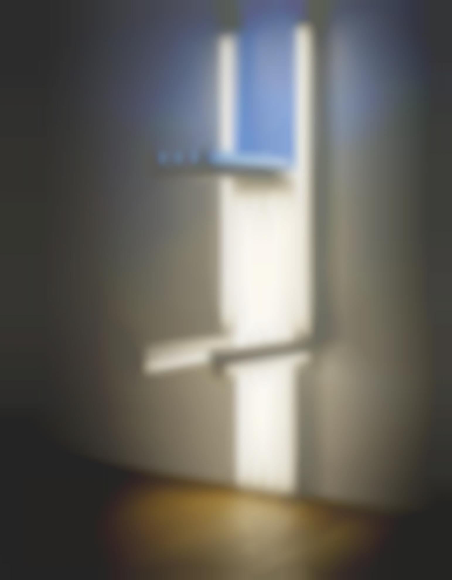 Dan Flavin-Untitled (To Lucie Rie, Master Potter) 1C-1990