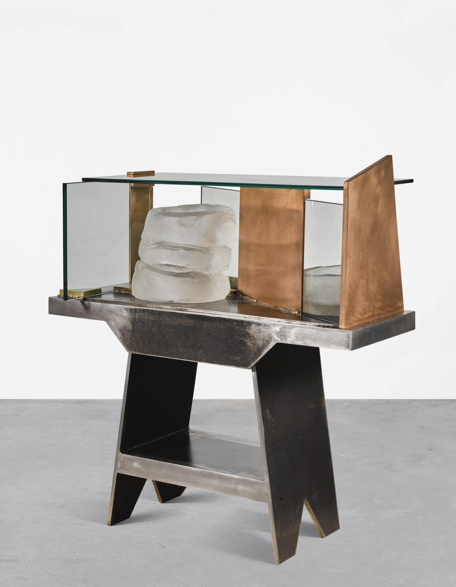 Anthony Caro-Display-2012
