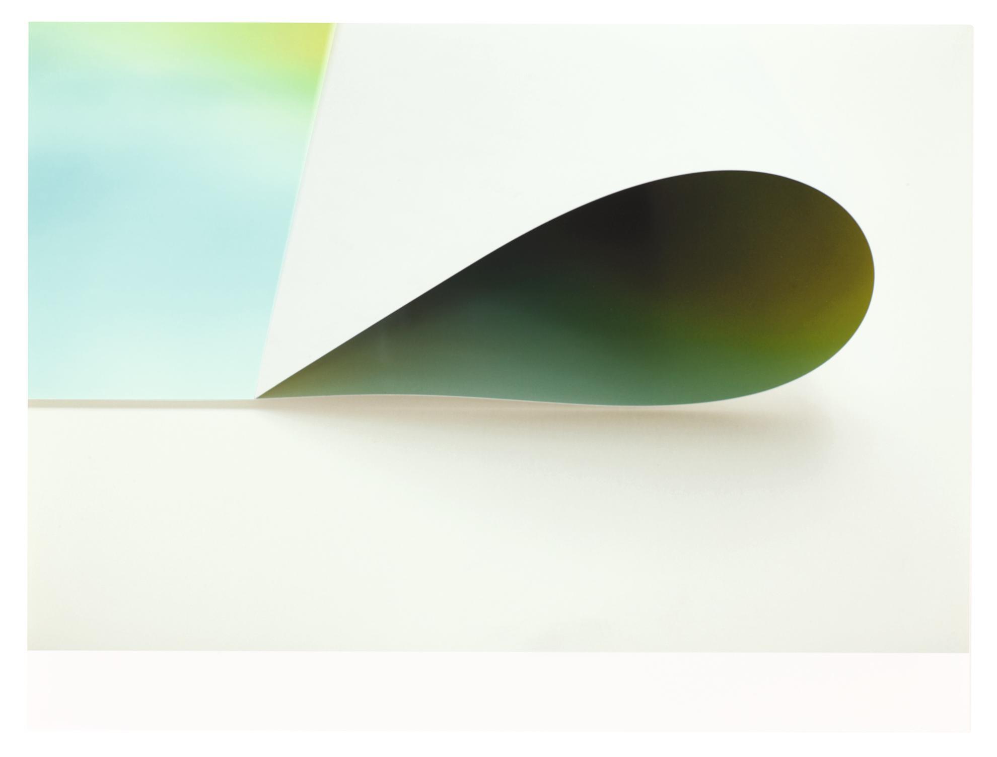Wolfgang Tillmans-Paper Drop (Spring)-2011