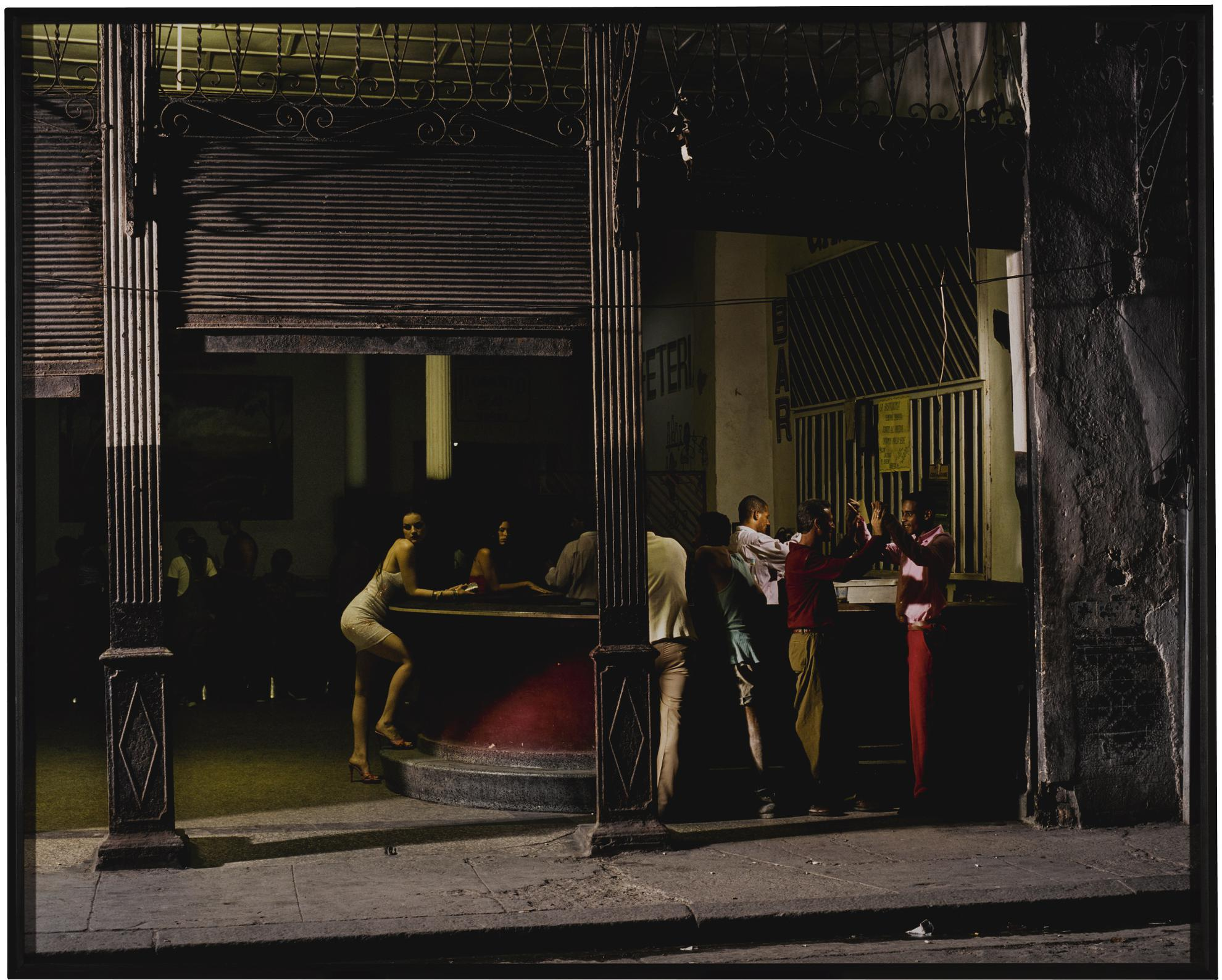 Philip-Lorca diCorcia-W, March 2000, #12-2000