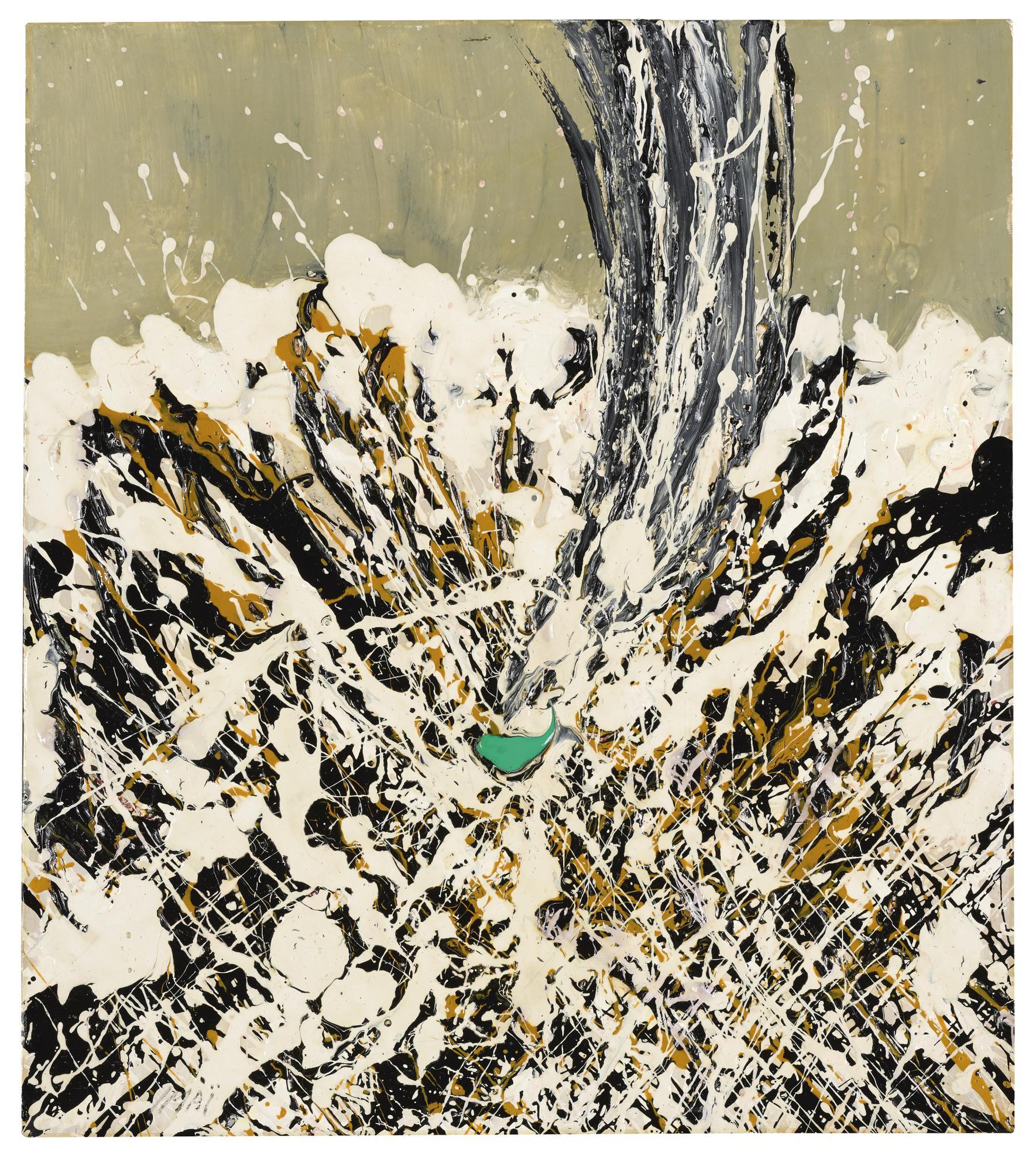 Toshimitsu Imai-Untitled-1967