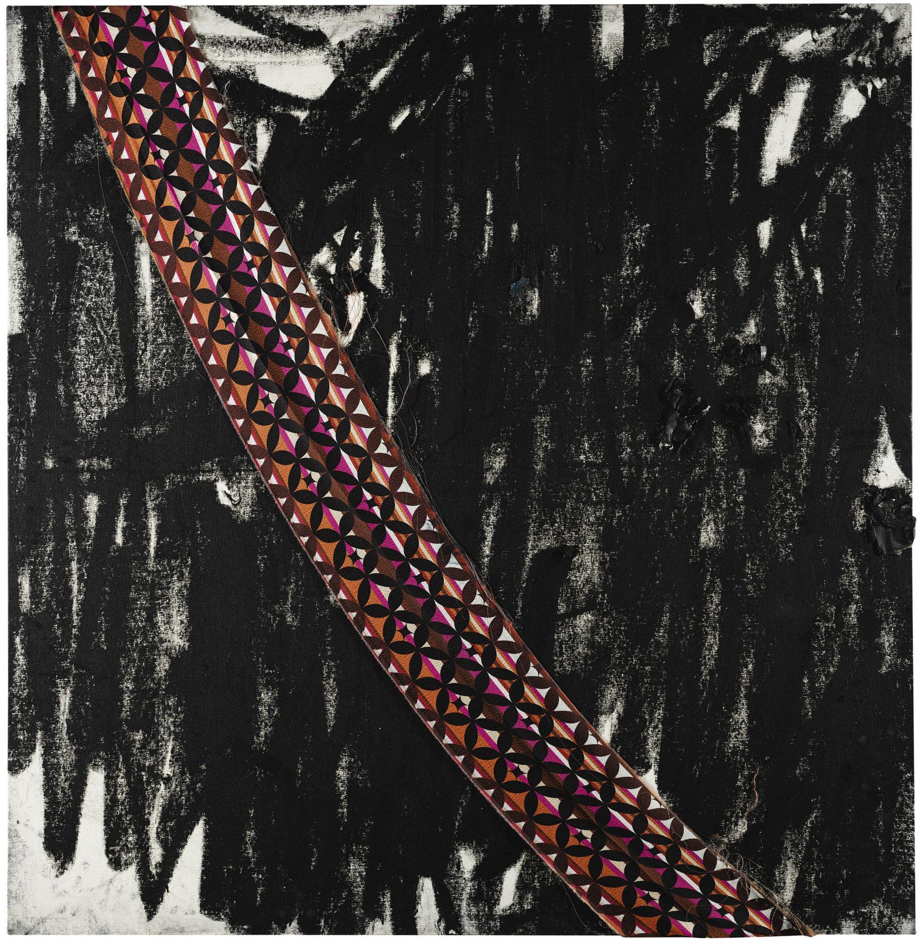 Oscar Murillo-Untitled-2011