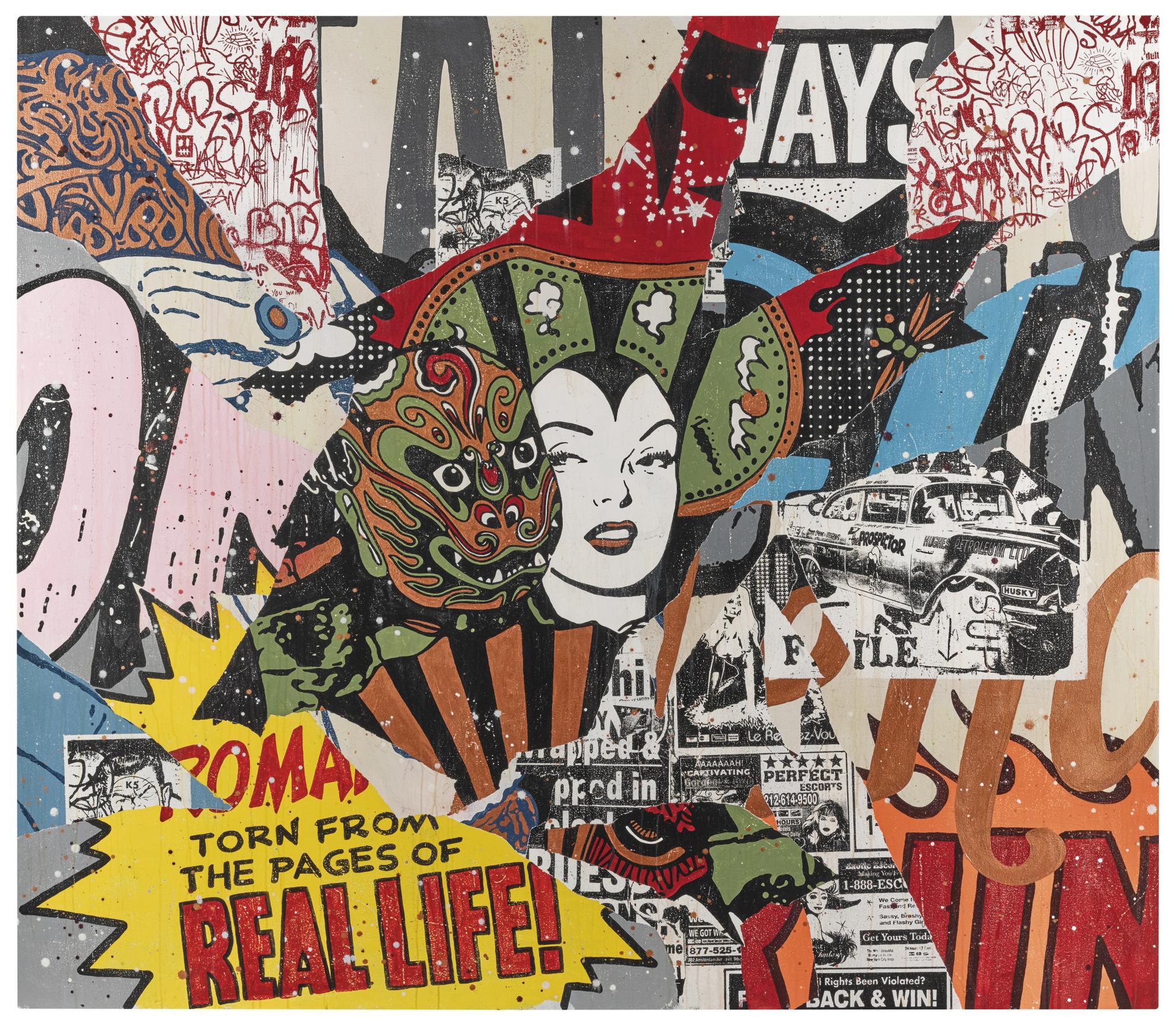 Faile-Real Life Romance-2007