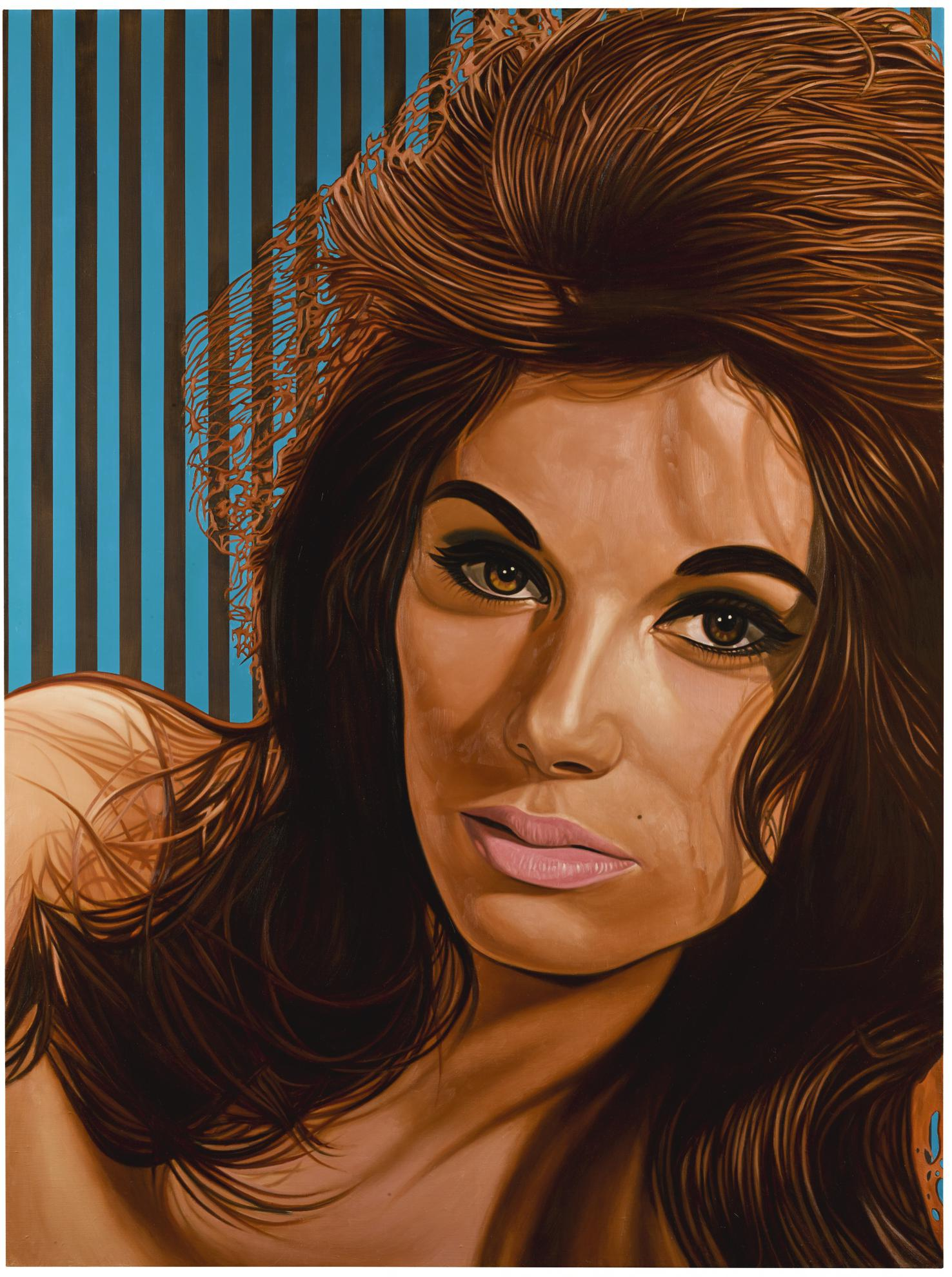 Richard Phillips-Eve Bello-2005