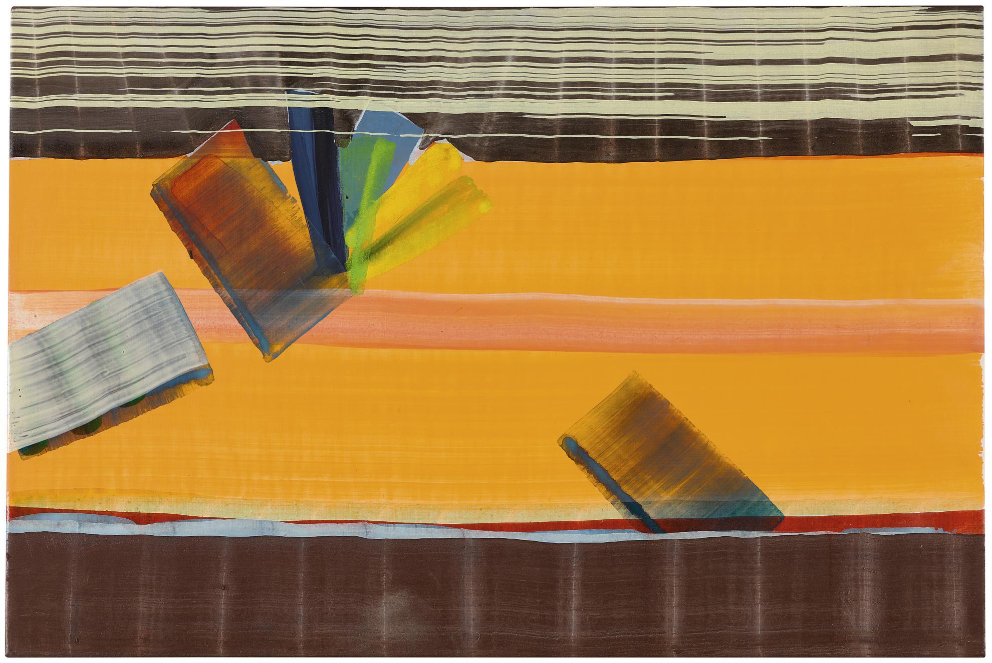 Juan Usle-Grand Sol-2000
