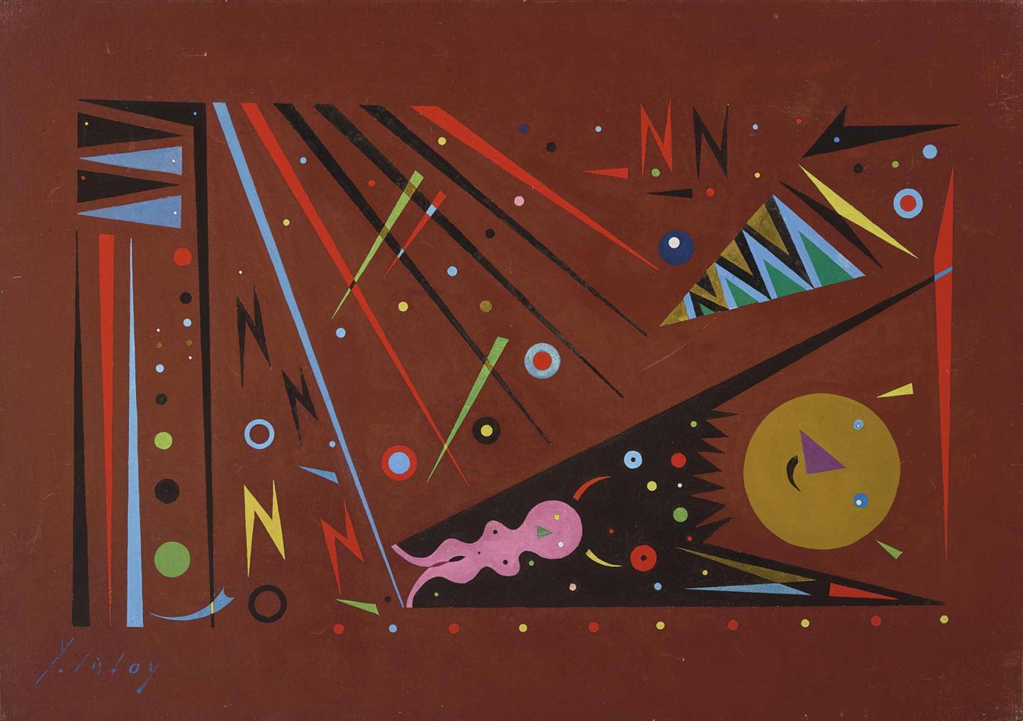 Yves Laloy - B10-1960