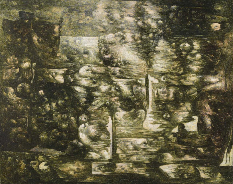 Richard Oelze - Lasmander-1959