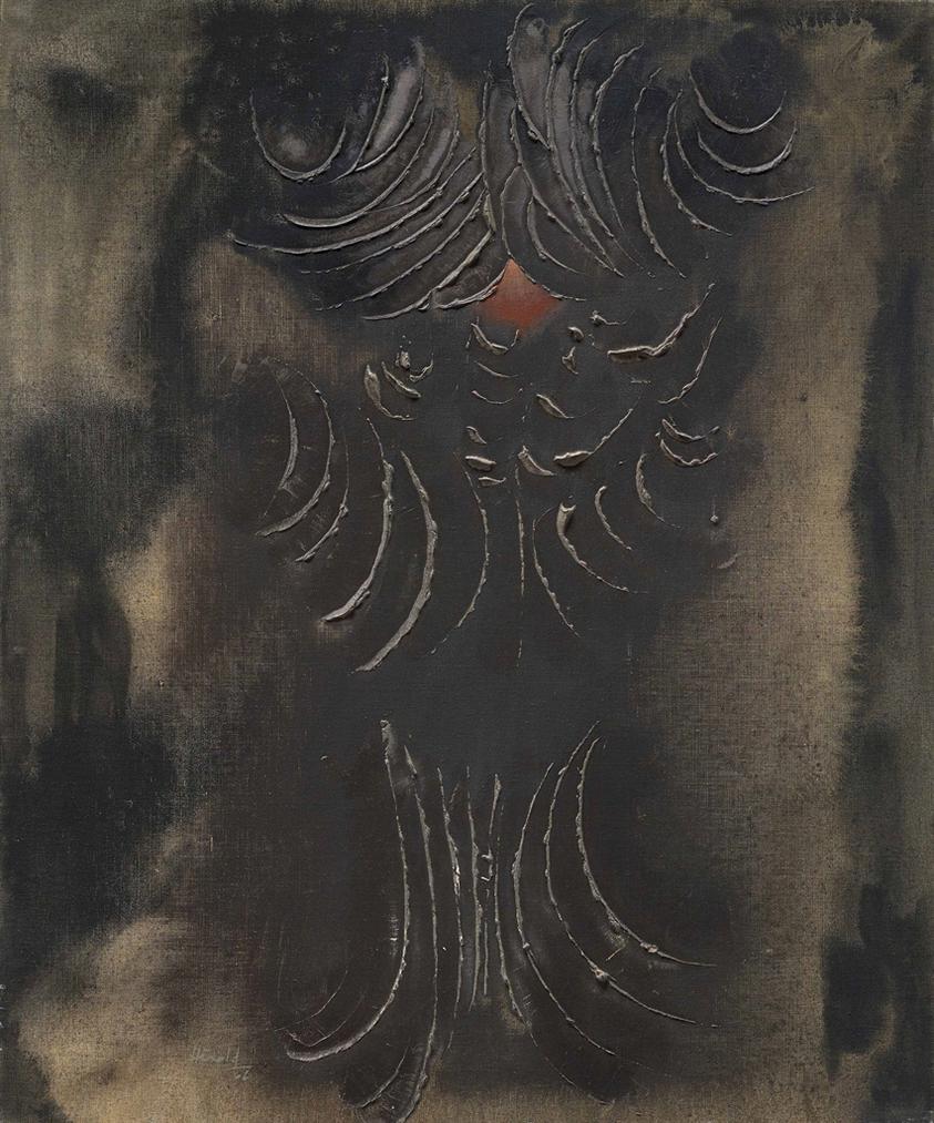 Jacques Herold - Le Bouclier-1966