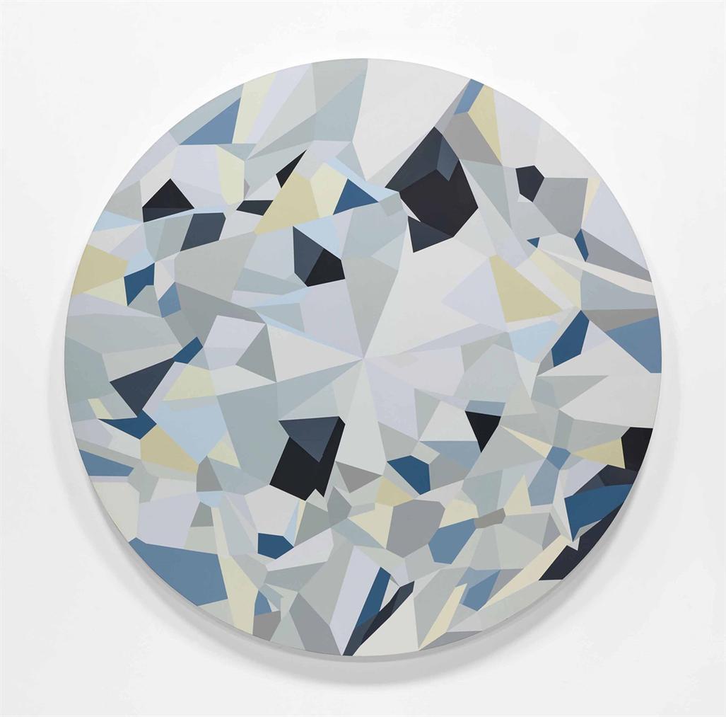 Mathieu Mercier - Diamant-2005