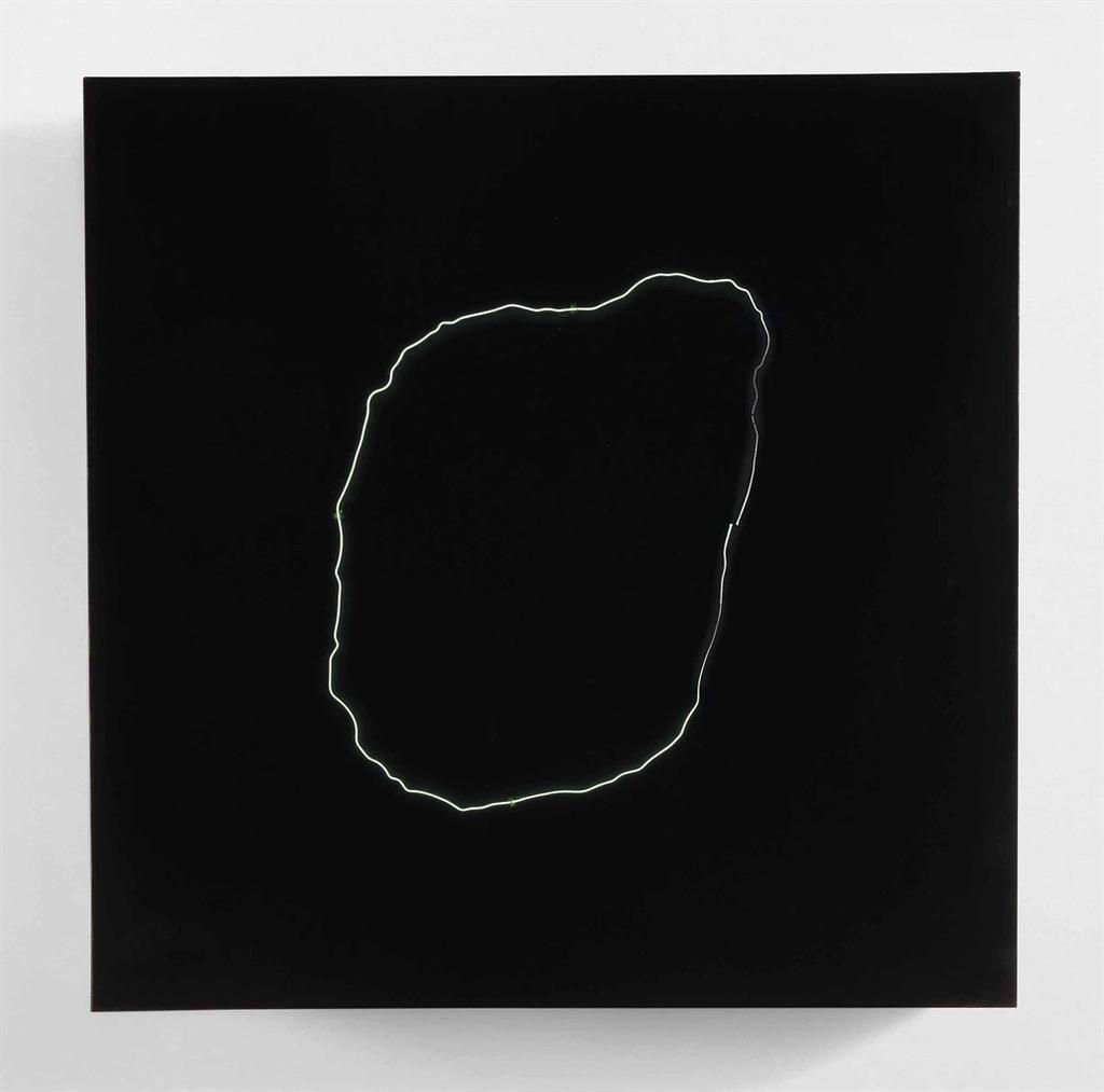 Laurent Grasso - Sans Titre-2008