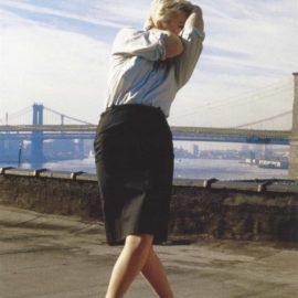 Robert Longo-Sans Titre (Men In The Cities)-2005