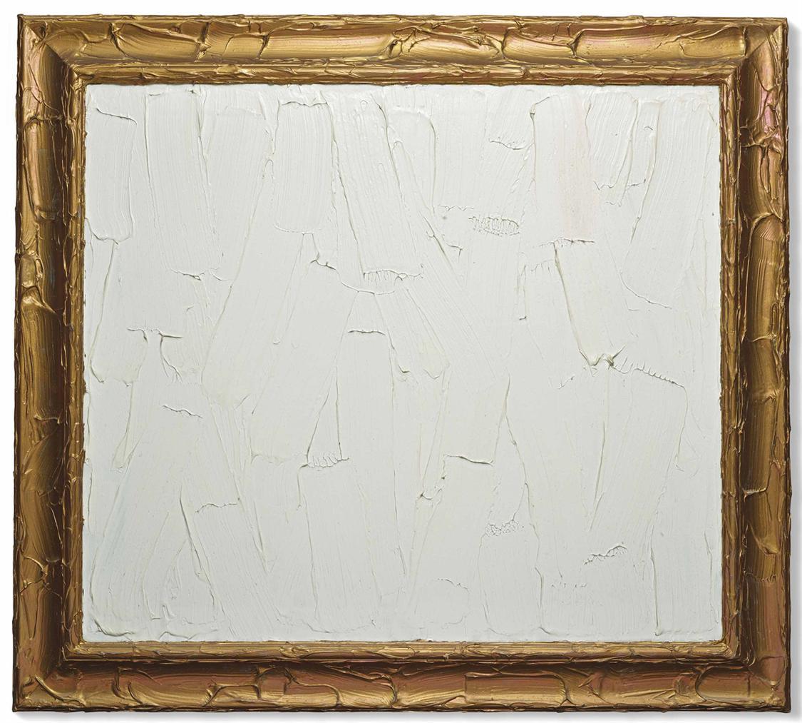 Bertrand Lavier-Peinture-1983