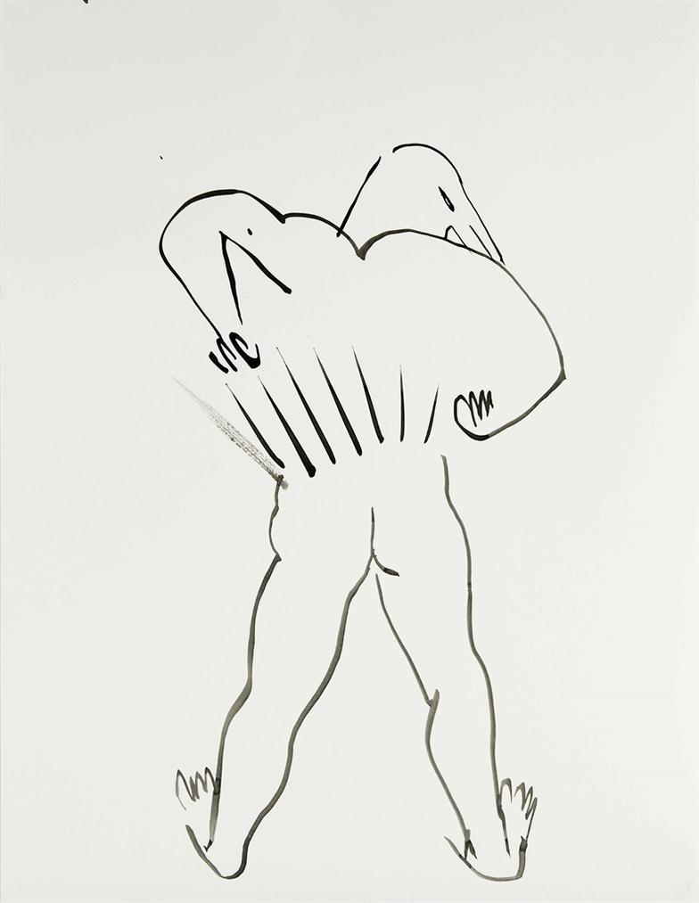 Camille Henrot-Sans Titre (Tropics Of Love)-2014