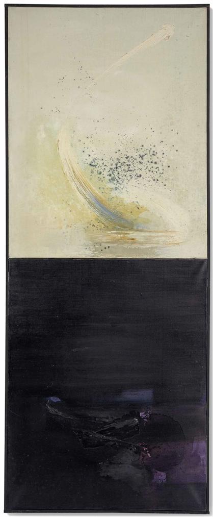 Hisao Domoto-Sans Titre-1962