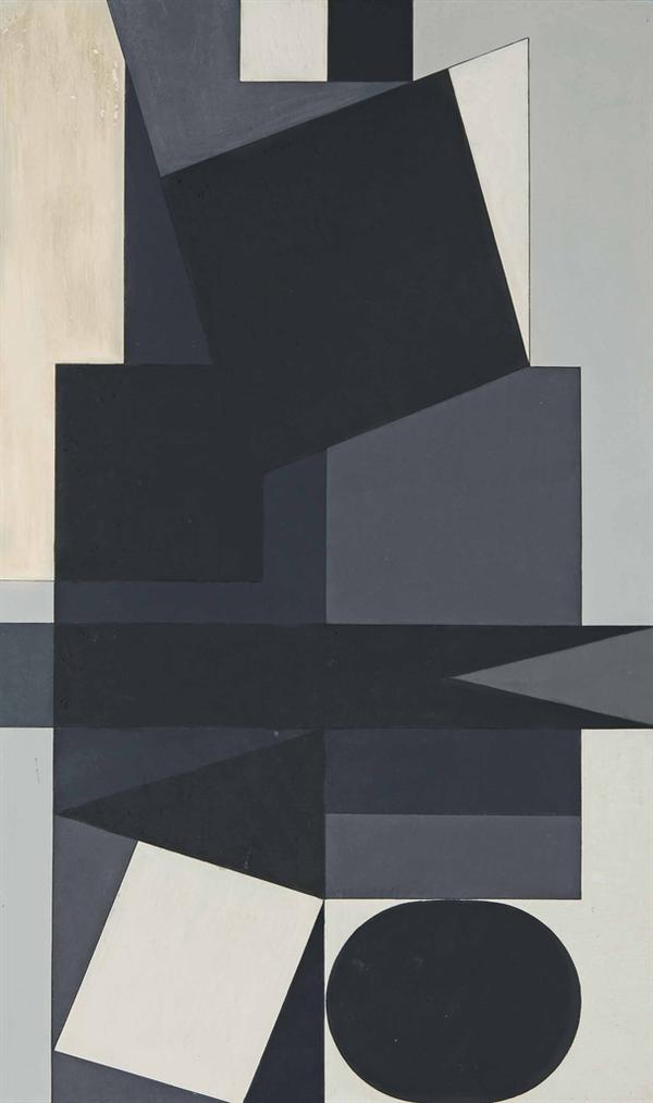 Victor Vasarely-Himer-1961