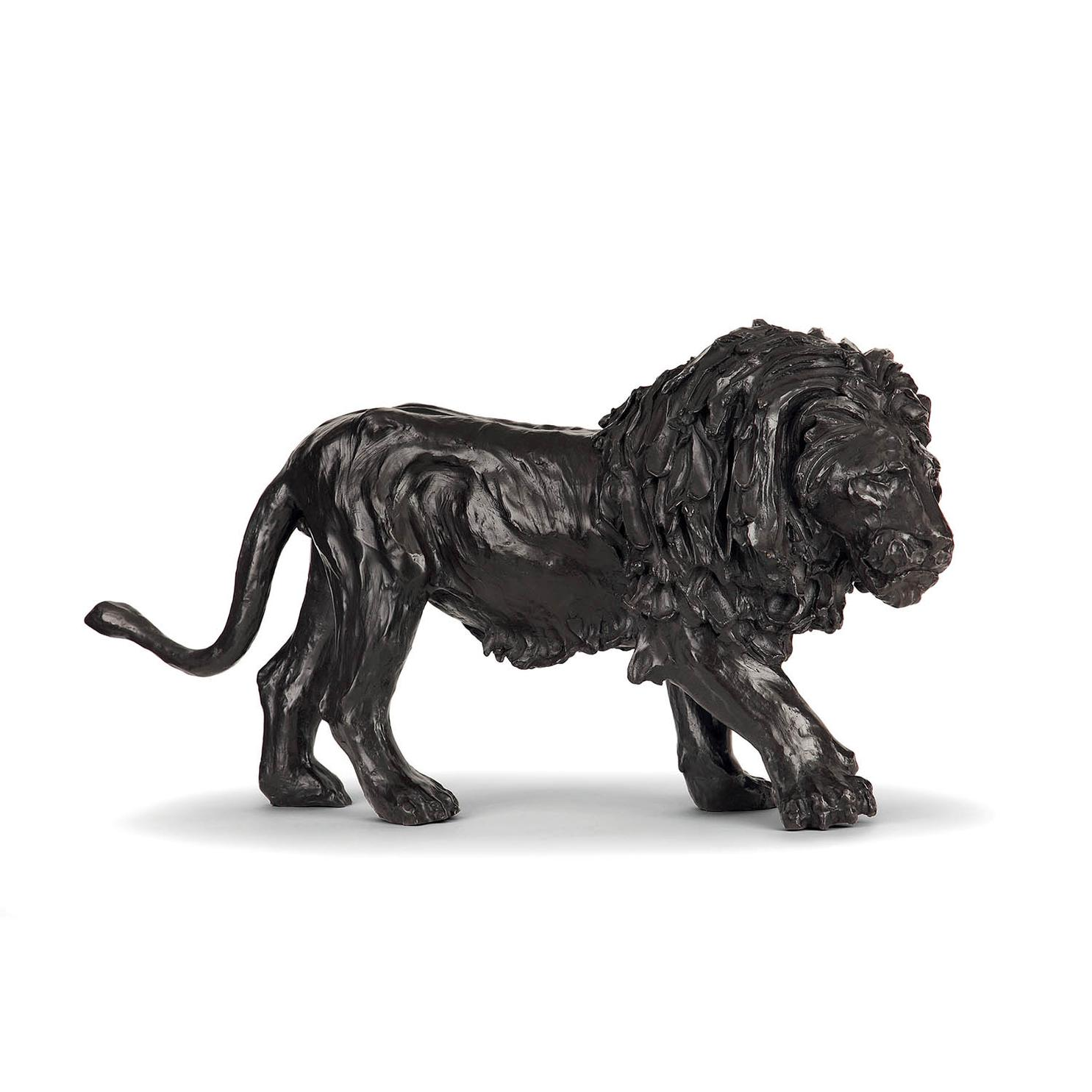 Jose Maria David-Lion-