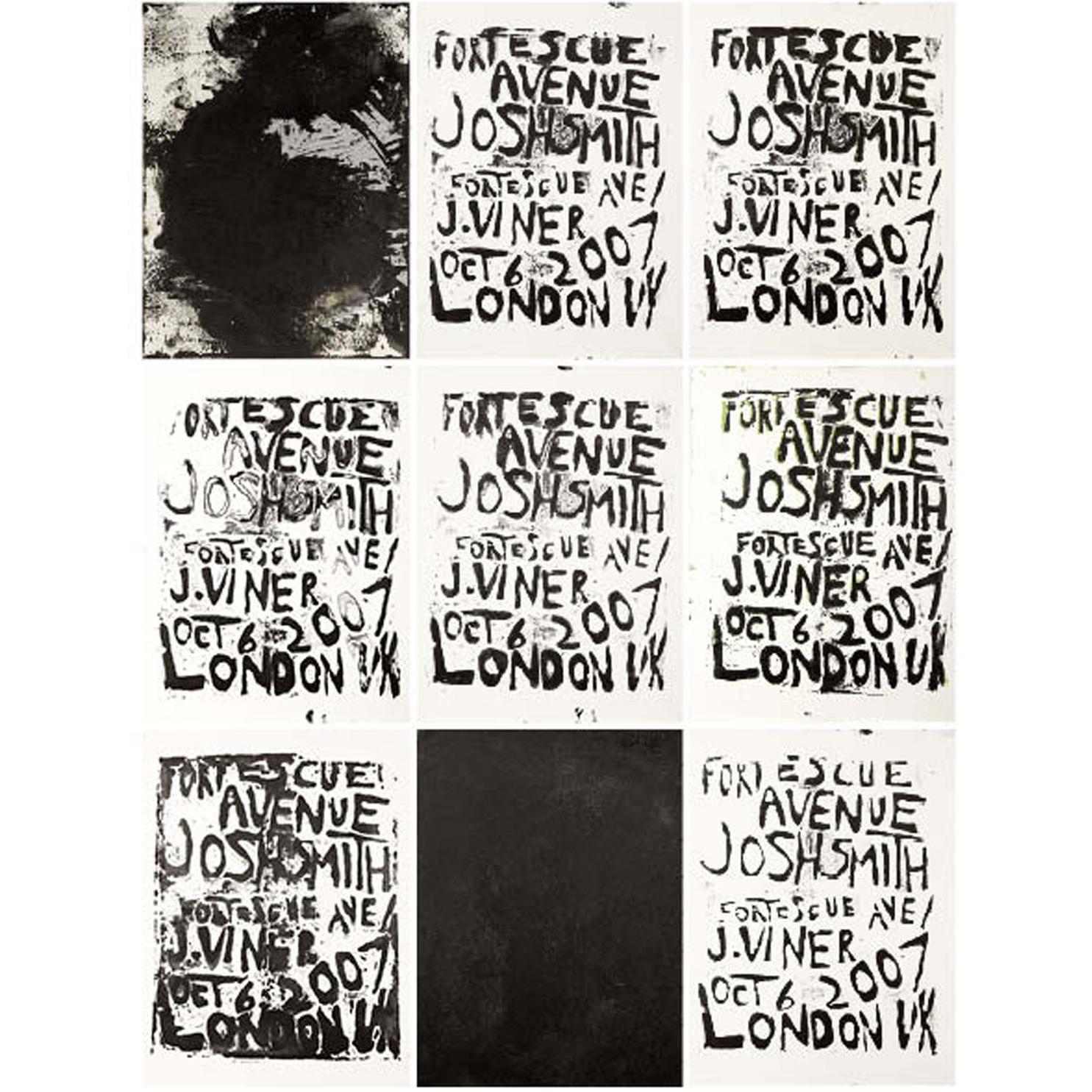 Josh Smith-Sans Titre-2007