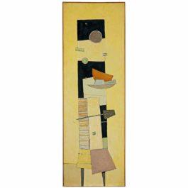 Sergio de Castro-Table-Colonne (Le Jour)-1954