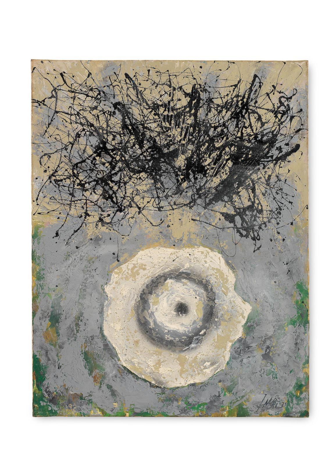 Toshimitsu Imai-Untitled-1971
