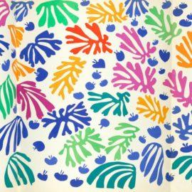 Henri Matisse-The Last Works Of Henri Matisse 1950-1954 (Verve: Volume IX, Nos 35 & 36)-1958