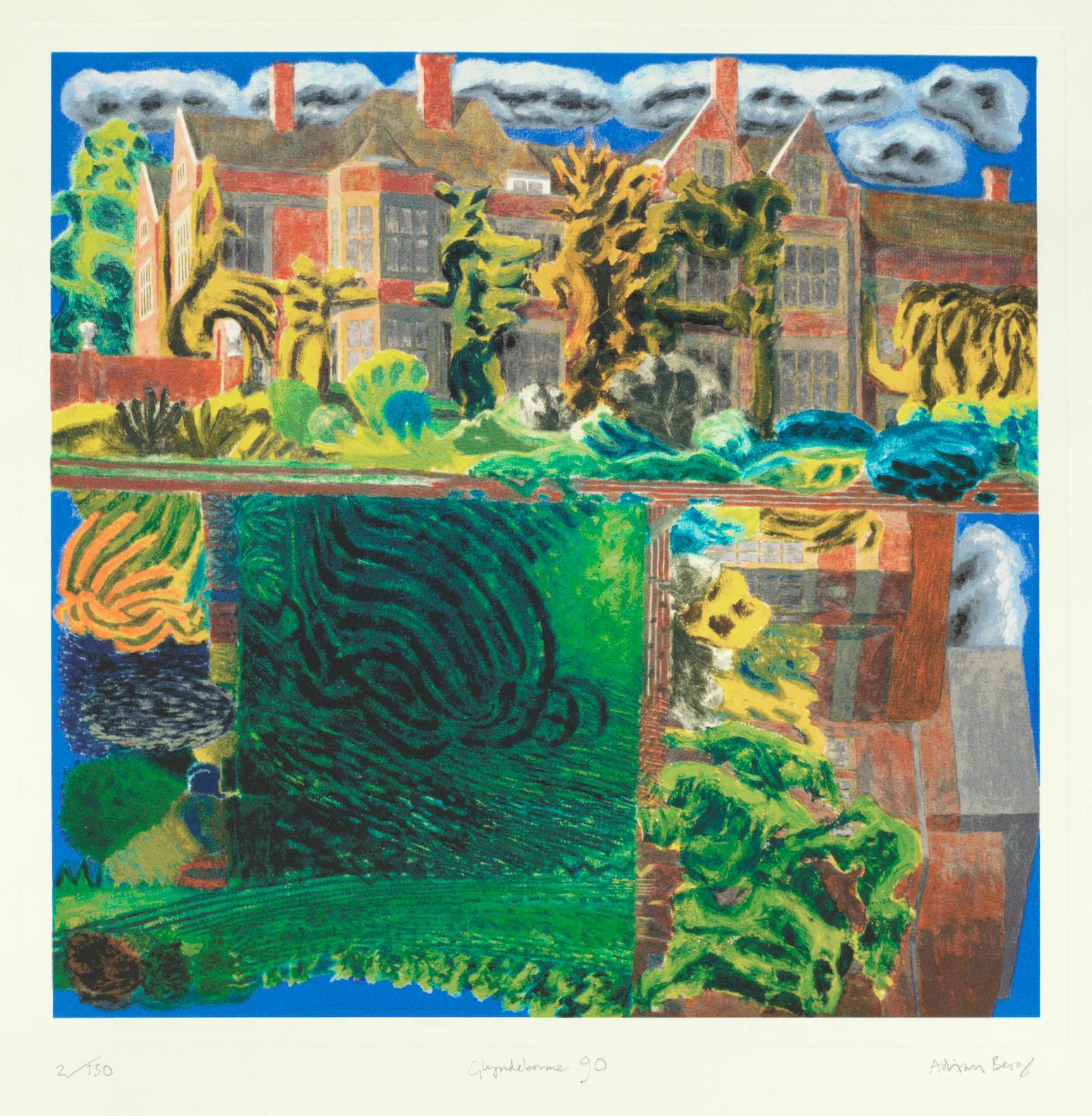 Adrian Berg Ra - Glyndebourne-1990